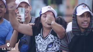 Download Recorrido del Cambio, La Vega. Video