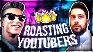 Download Roasting Youtubers 2 Ft. Nate Garner, TMZ & more (Diss track) Video