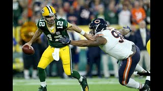 Download Aaron Rodgers HEROIC 4th Quarter Comeback Against Bears! Video