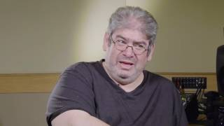 Download An Interview with Ben Aaronovitch, Author of 'The Hanging Tree' Video