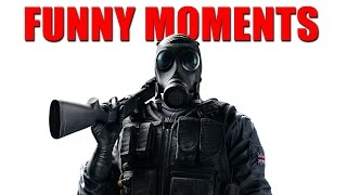 Download Dank Memes and Roulette - Rainbow 6 Siege w/ Jackfrags, Levelcap & Matimi0 Video