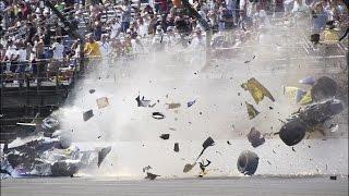 Download Motorsport Crashes Biggest Accident In Sport The Ultimate Compilation. Video
