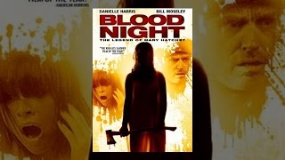 Download Blood Night the Legend of Mart Hatchet Video