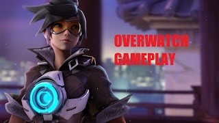 Download First Overwatch game - PS4 Gameplay Video