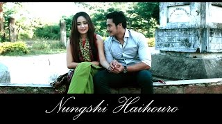 Download Nungshi Haihouro - Official Thamoido Ngairi Movie Song Release Video