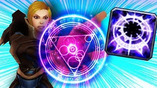 Download Who Is This ARCANE Mage? (5v5 1v1 Duels) - PvP WoW: Battle For Azeroth 8.1 Video