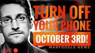 Download TURN OFF YOUR PHONE OCTOBER 3RD! | Heres Why Video