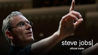 Download Steve Jobs - Official Trailer (HD) Video