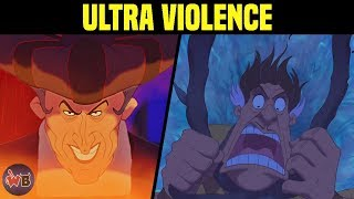 Download Darkest Disney Movie Moments That Scarred Us Forever Video