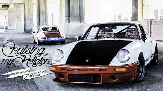 Download Cruising My Religion | Magnus Walker | eGarage Video