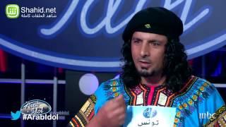 Download Arab Idol - تجارب الاداء - راضي عزاب Video
