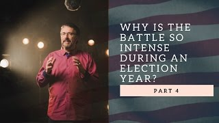 Download Why Is The Battle So Intense During An Election Year?   Part 4 Video