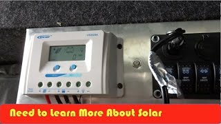 Download Trying to Figure out Solar and the new Cooler Video
