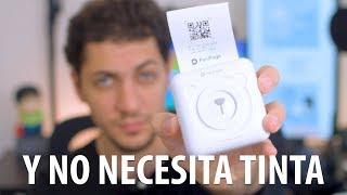 Download Una Impresora que cabe en un Bolsillo Video