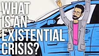 Download What is an Existential Crisis? Video