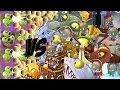 Download Plants vs Zombies 2 Epic Hack : The ThreeBaller Cannon vs Each Freakin' Zombots Video