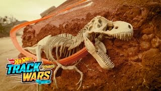 Download Jurassic Racers | Track Wars | Hot Wheels Video