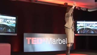 Download 5 Claves para la Innovación Turística: Gema Garrido at TEDxMarbella Video