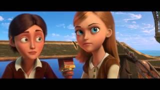 Download Trailer - La Reina de las Nieves: El Espejo Encantado Video