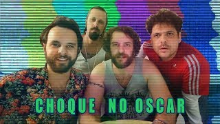Download CHOQUE NO OSCAR: Invadimos o Tá no Ar Video