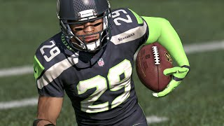 Download Madden 17 Top 10 Plays of the Week Episode #1 - CRAZY LATERAL FROM THE LEGION OF BOOM Video
