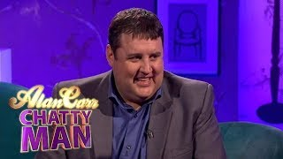 Download Peter Kay - Full Interview on Alan Carr: Chatty Man Video