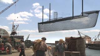 Download Boardwalk Empire VFX Breakdowns of Season 2 Video