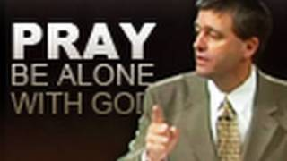 Download Pray and Be Alone With God - Paul Washer Video