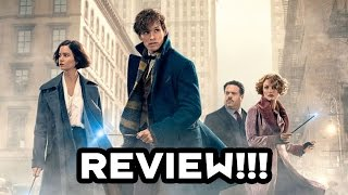 Download Fantastic Beasts and Where to Find Them - CineFix Review! Video