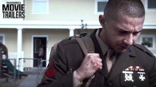 Download MAN DOWN Trailer - Shia LaBeouf psychological suspense thriller [HD] Video