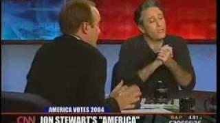 Download Jon Stewart on Crossfire Video