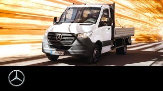 Download World Premiere of the new Mercedes-Benz Sprinter 2018 | Highlights Video