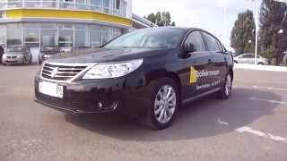 Download 2011 Renault Latitude. Start Up, Engine, and In Depth Tour. Video