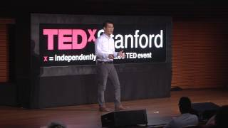 Download Storing solar energy in the strangest places: Will Chueh at TEDxStanford Video