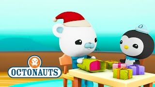 Download Octonauts - Merry Christmas Video