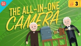 Download The Lumiere Brothers: Crash Course Film History #3 Video