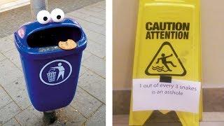 Download Random Acts Of Genius Vandalism Video
