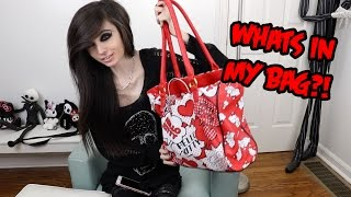 Download WHAT'S IN MY BAG?! | Eugenia Cooney Video