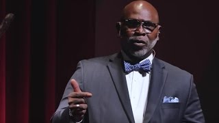 Download Reproductive justice: A different horizon | Willie Parker | TEDxJacksonHole Video