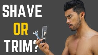Download How to Shave Your Pubes (Full Body Manscaping Guide) Video