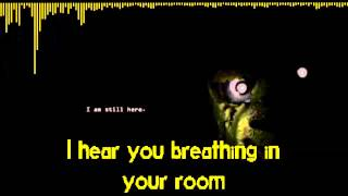 Download 【Nightcore】Salvaged - FNAF 3【Lyrics】 Video