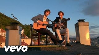Download Kings Of Convenience - Me in You Video