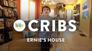 Download Ernie's House | HiHo Cribs | HiHo Kids Video