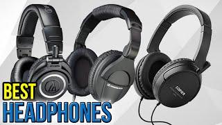 Download 10 Best Headphones 2017 Video