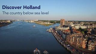 Download Holland Stories   Nederland Waterland Video