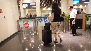 Download New Muscat International Airport, Oman - Transit and Walkthrough Video