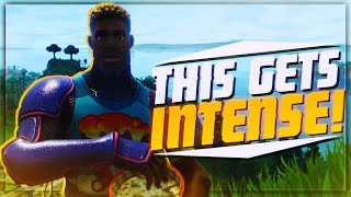 Download TSM Myth - THIS ONE GETS INTENSE!! (Fortnite BR Full Match) Video