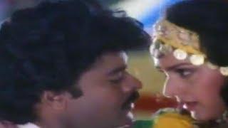 Download Lashkara Lashkara - Video Song   Aaj Ka Goonda Raaj   Chiranjeevi & Meenakshi Sheshadri Video