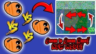 Download Mope.io - NEW MODE! OCEAN TO OCEAN RACE! iStealth vs. iStealthy vs. iGoliath (MOPE.IO) Video