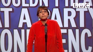 Download Things you wouldn't hear at a party conference   Mock the Week - BBC Video